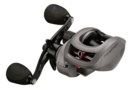 Image result for 13 Fishing Inception 8.1:1 Gear Ratio Fishing Reel