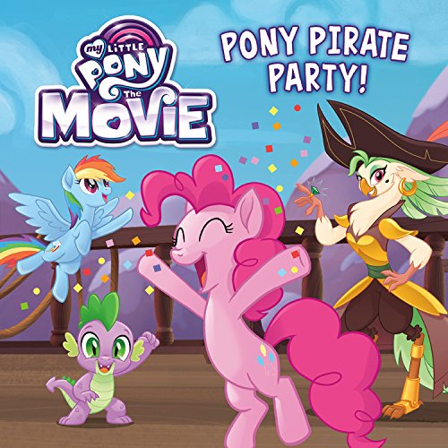 My Little Pony: The Movie: Pony Pirate -