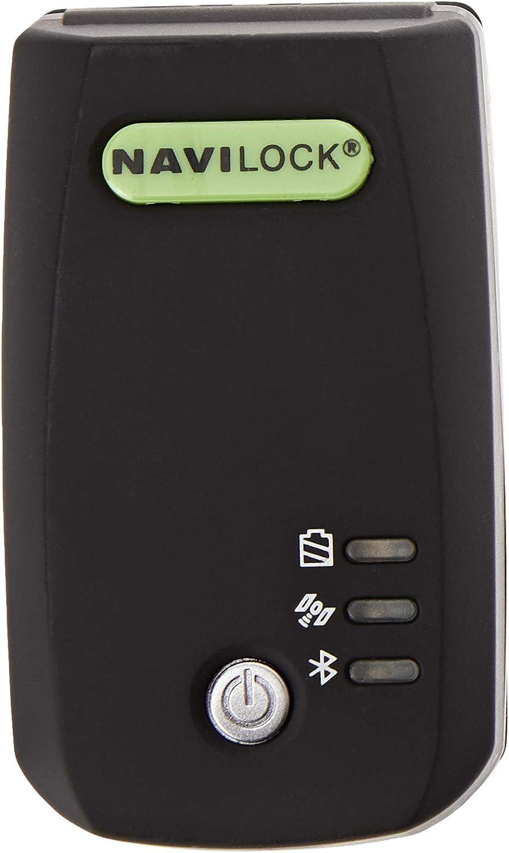 Navilock Bt 821g Bluetooth Gnss Receiver Mt333 Elektronik