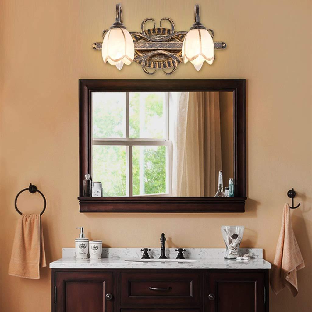 ZhaoLiRuShop Lámparas para el Espejo del del del Cuarto de baño ...
