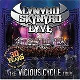 Lyve: Vicious Cycle Tour
