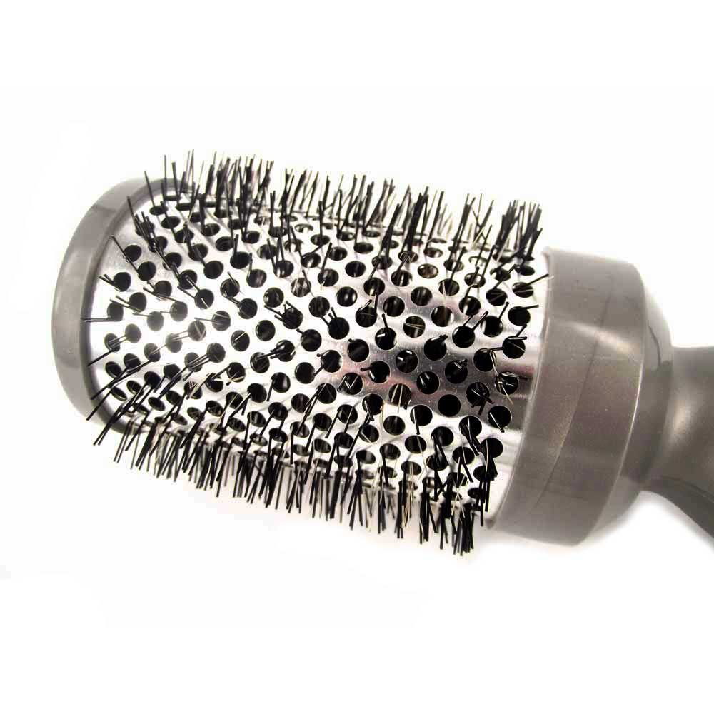 with Batteries Rotary Electric Hairbrush