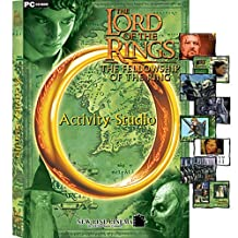 Lord of the Rings Activity Studio