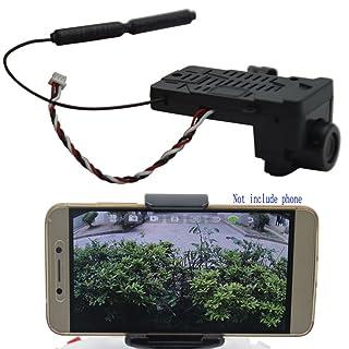 Bloimky C5020 FPV HD 720P 5G WiFi Camera for MJX Bugs 3 F100 B3 Brushless Drone C5020
