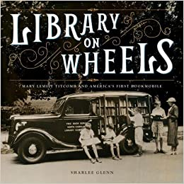Image result for library on wheels glenn amazon