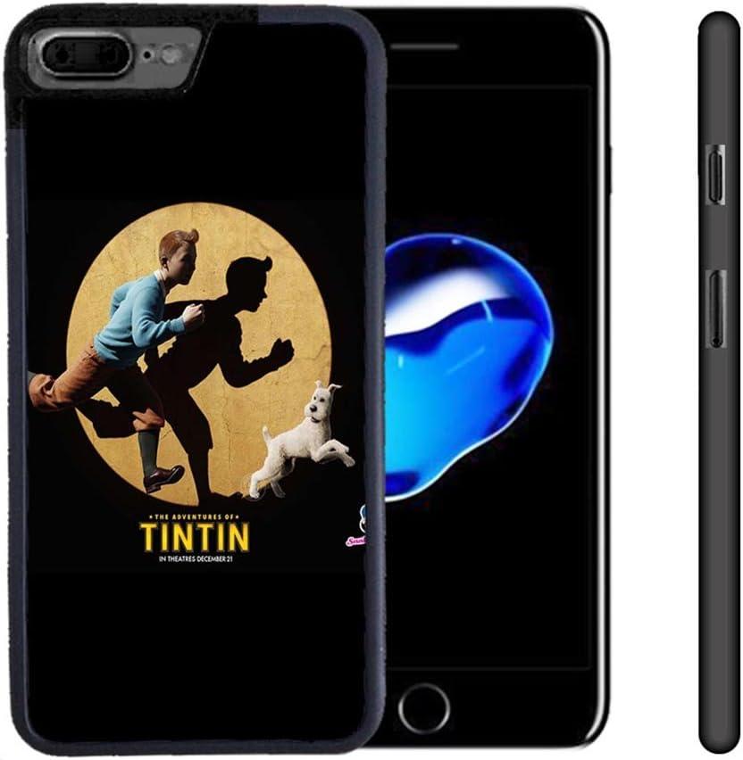 coque iphone 7 tintin