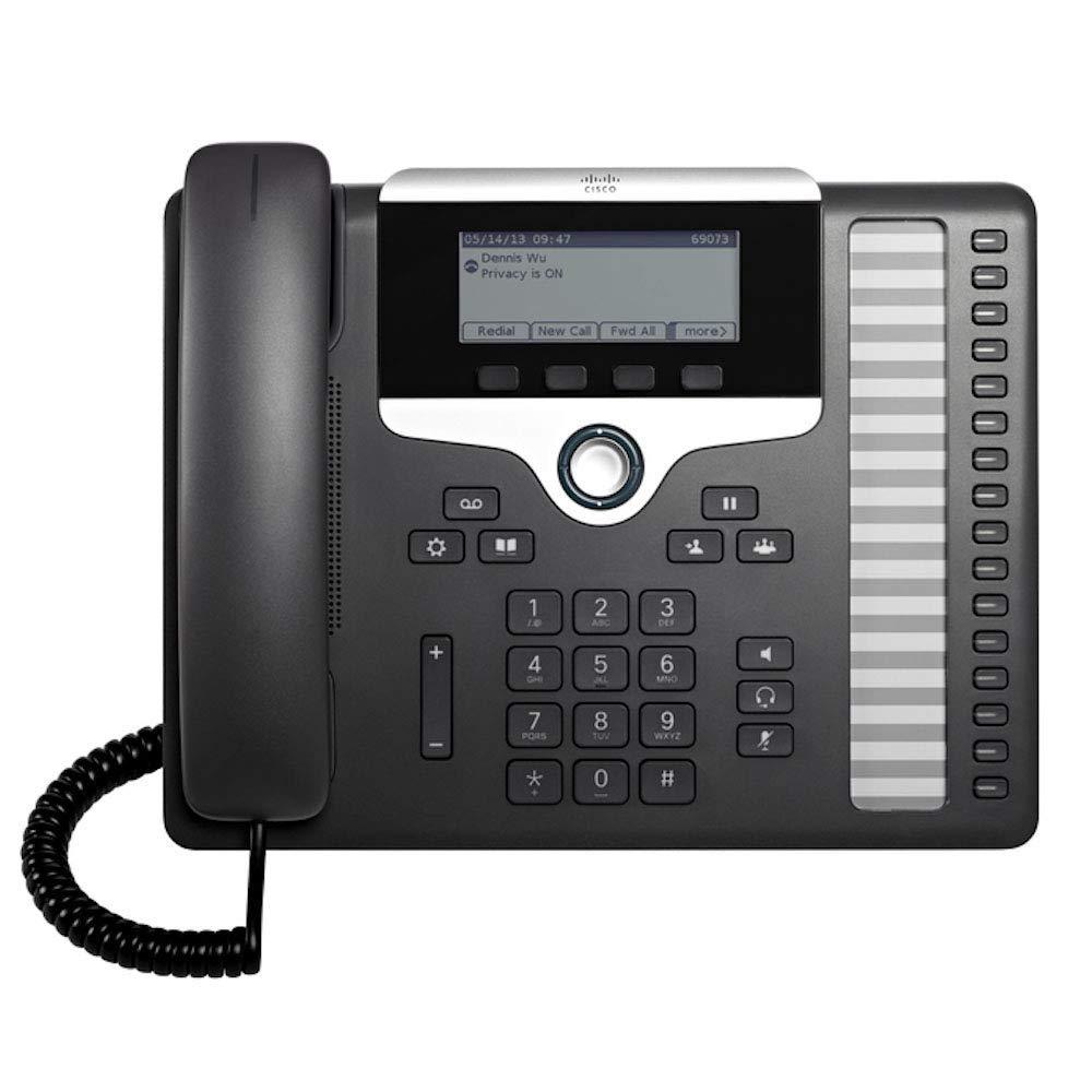 Cisco 7861 IP Phone dual port