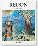 img - for Redon (Basic Art Series 2.0) book / textbook / text book