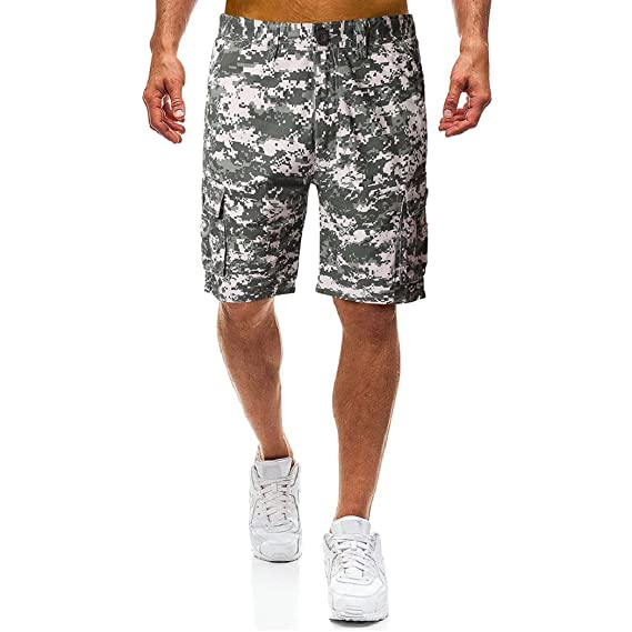 first rate hot sale stable quality Militaire Pantalon Court Multipoches Homme Camo Short ...