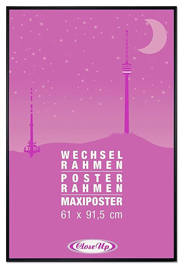 Amazon.de: Bilderrahmen, Posterrahmen / FRAME / 61 x 91, 5 cm ...