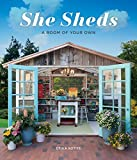 img - for She Sheds: A Room of Your Own book / textbook / text book