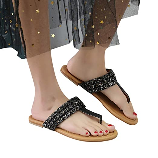 ba7db829d900b9 Women Open Toe Breathable Sandals Clearance Sale
