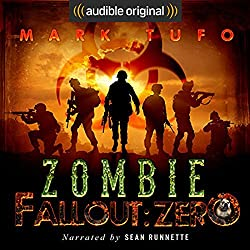 Zombie Fallout: Zero