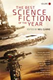 2: The Best Science Fiction of the Year: Volume Two