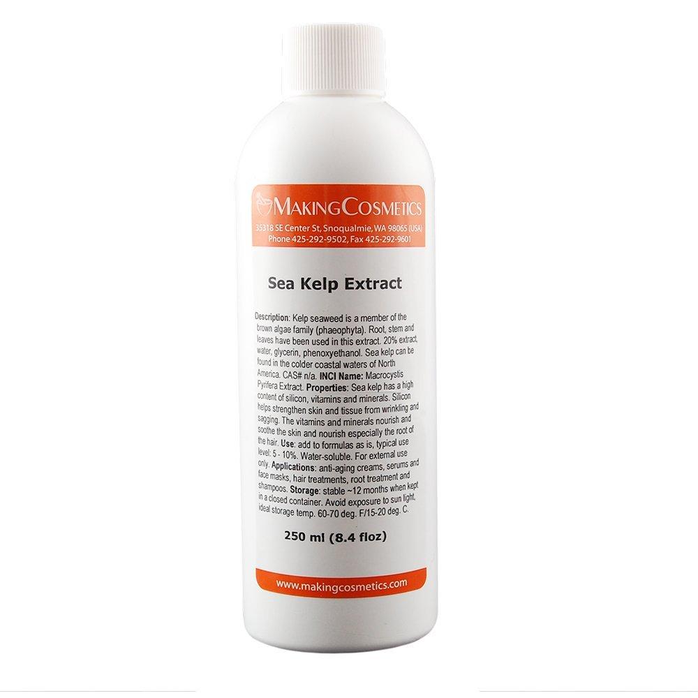 Sea Kelp Extract - 8.4floz/250ml
