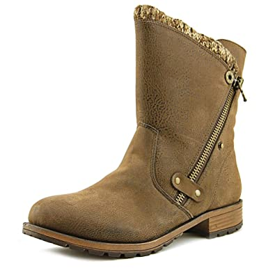MADELINE Rabble Boots hFARd