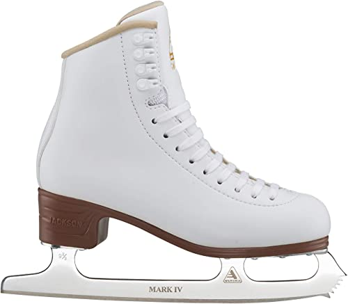 Jackson Ultima Artiste Series Womens, Girls, Mens and Boys Figure Ice Skates