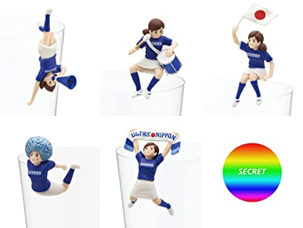 Amazon.com: Kitan Club Fuchico on the Cup Ultras Set: Toys ...