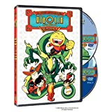 Xiaolin Showdown S1: Comp