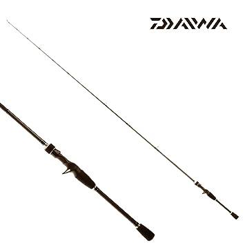 Daiwa Ninja Bass 671hb-ai: Amazon.es: Deportes y aire libre