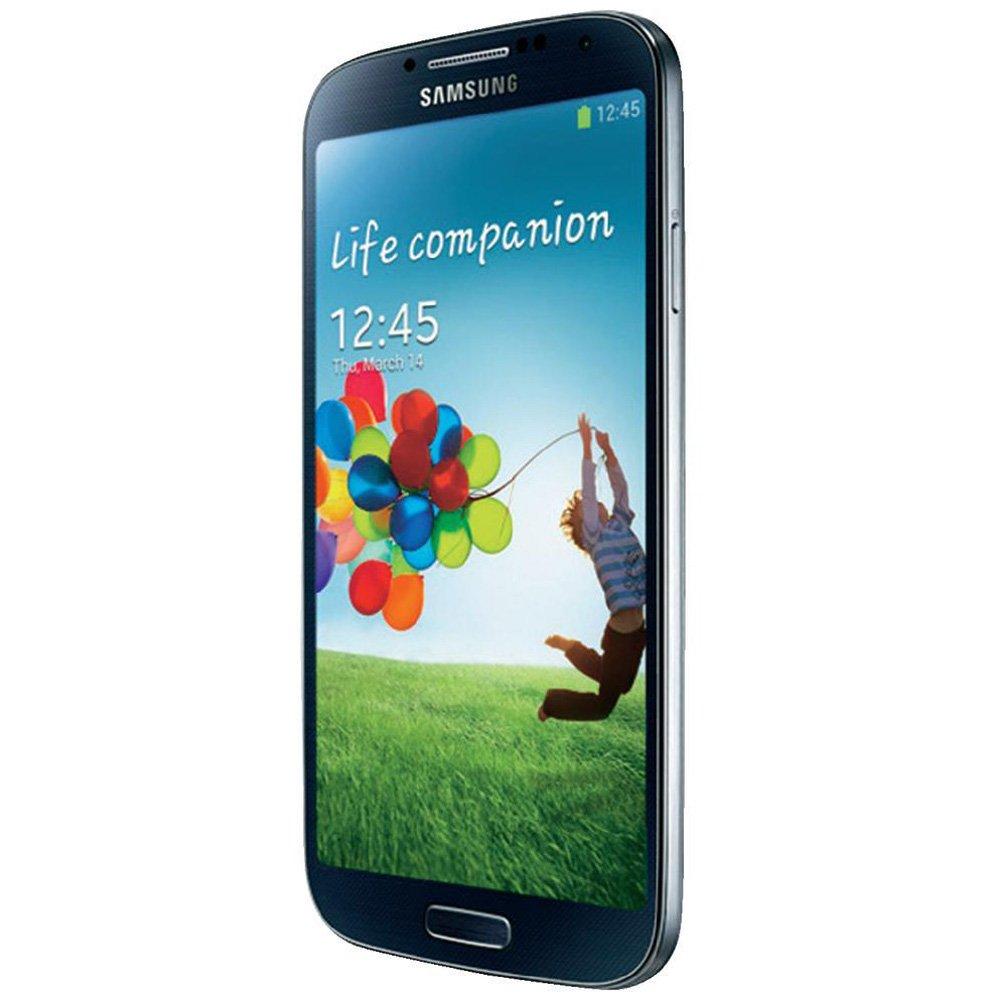 Samsung Galaxy S4 GT-I9500 (Mist Black)