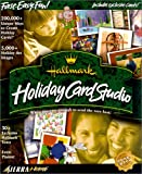 Hallmark Holiday Card Studio: more info