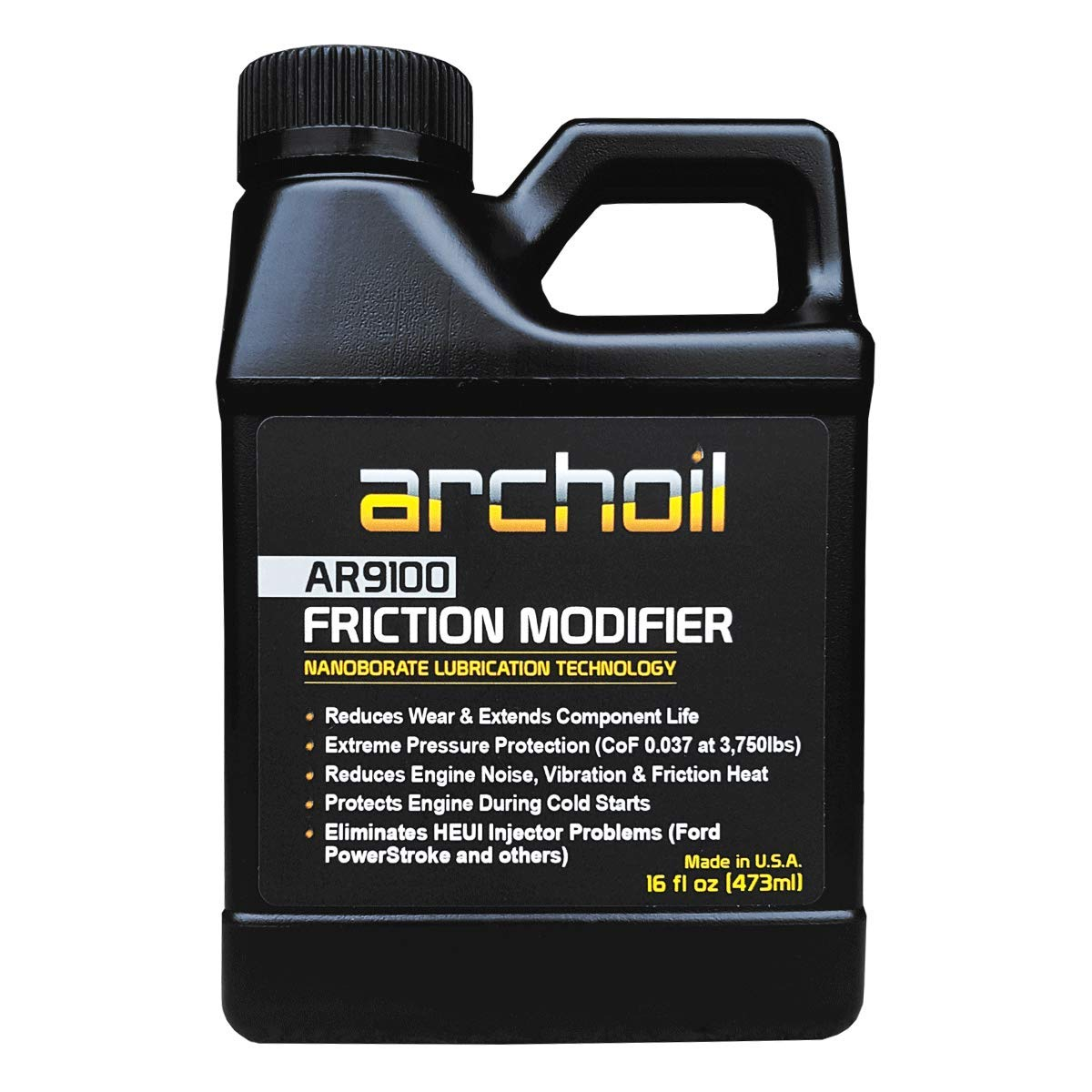 Archoil AR9100 Oil Additive}