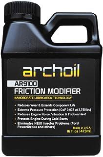 Archoil AR9100 Friction Modifier