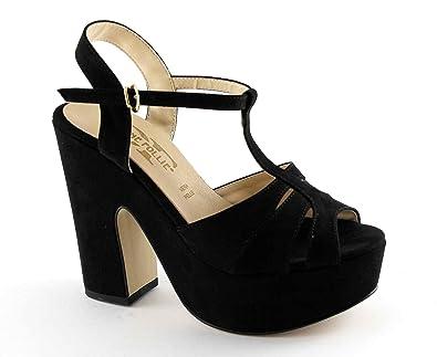 Chaussures - Sandales Follie Divine Cz3HiE