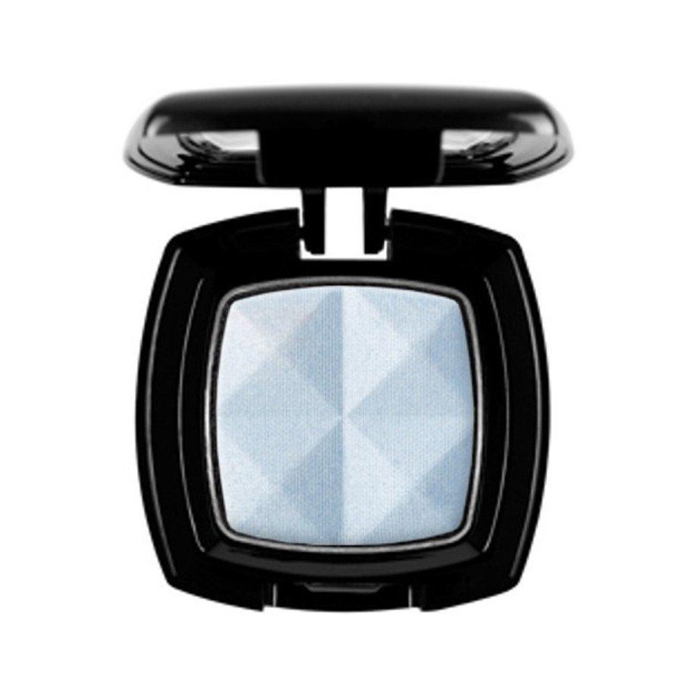 NYX Cosmetics sombra de ojos único Negro Sparkle NYX-ES44