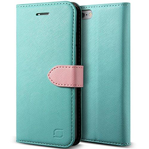 iPhone Plus Lific Saffiano Diary