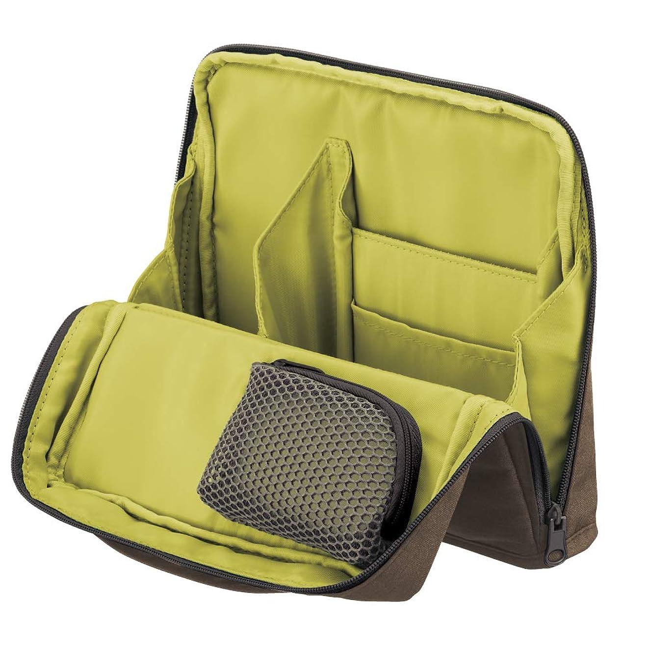 バース天気持続的APSOONSELL Felt Bag Organizer Bag in Bag Insert バッグインバッグ レディース フェルト 軽量 バックインバック フェルト 自立