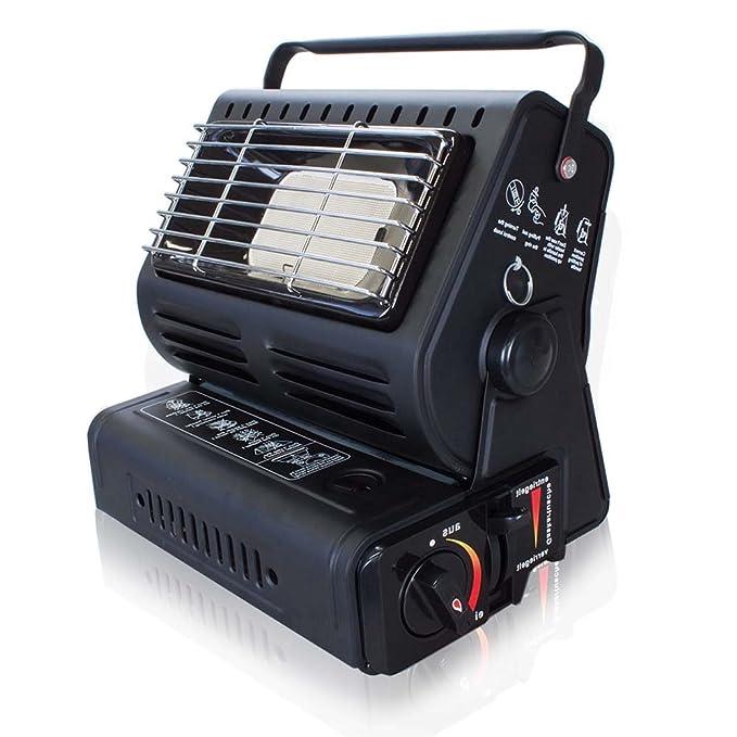 ... cerámica radiador de gas calefacción para Tienda Outdoor caravana equipo de camping Cartuchos De Gas Butano para Parrilla Soplete de soldar Cocinilla de ...
