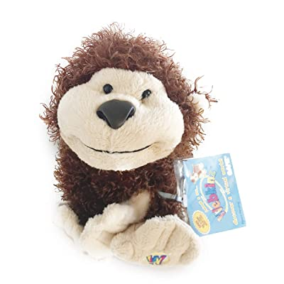 Webkinz Cheeky Monkey: Toys & Games