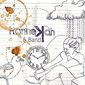Amazon.com: Amber: Hanne Kah & Band: MP3 Downloads