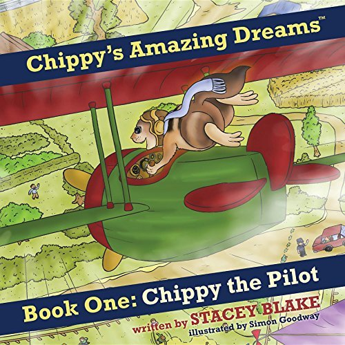 CHIPPY THE PILOT