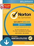 new norton 360 deluxe antivirus software for 5 devices with auto renewal. Black Bedroom Furniture Sets. Home Design Ideas