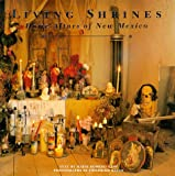 Living Shrines, Marie R. Cash, 0890133697
