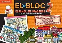 El Bloc 2. Español En Imágenes (Material