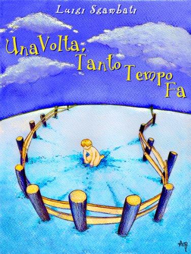Bella Notte Disney (Una volta, tanto tempo fa   [Ebook per bambini e ragazzi, e per gli adulti che non hanno mai tempo] (Italian Edition))