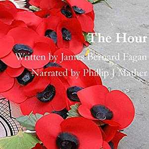 The Hour Audiobook