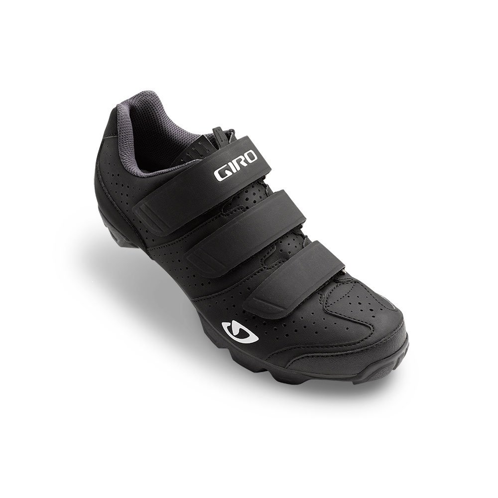 Giro Riela R Womens MTB Shoes B015T7A42M 36|Black/Charcoal