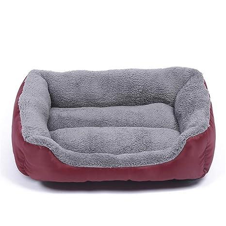 elvnx - Cama para Perros pequeños y Grandes, sofá para ...