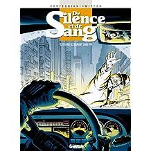 De Silence et de Sang - Tome 10 : Dans le courant sans fin (French Edition)