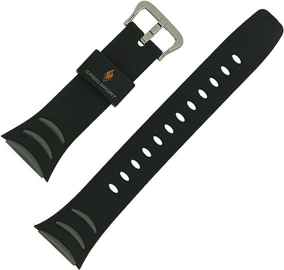 [カシオ]CASIO PRG-100J, PRG-100 用 ベルト [時計]