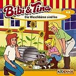 Die Waschbären sind los (Bibi und Tina 63) | Markus Dittrich