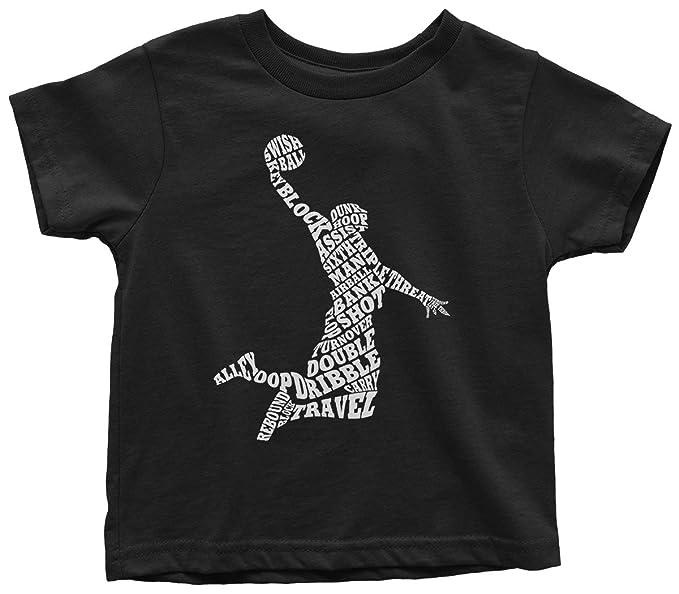 Amazon.com: Camiseta para niño, diseño de jugador de ...
