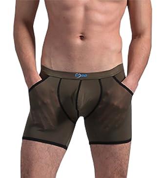 from Graham gay see thru underwear tight