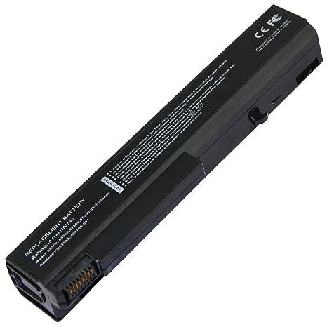 HP Compaq 482962 – 001 – Batería para ordenador portátil, 5200 mAh (de repuesto
