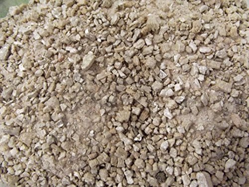 Brown Rice Flour and Vermiculite Mushroom Substrate - 1 Reviews